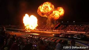 This Event Makes Cars Explode And Fly Through The Air! So ...