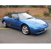 1994 Lotus Elan – Pictures Information And Specs  Auto