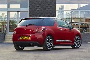 Ds Launches New Connected Chic Ds3 Model