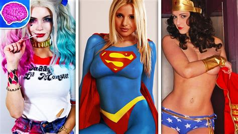 Superhero Porn Is More Popular Than You May Think Youtube