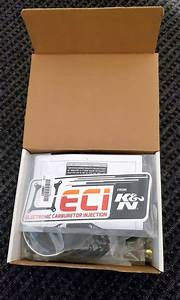 Sbc Bbc Fuel Injection Carb Kit