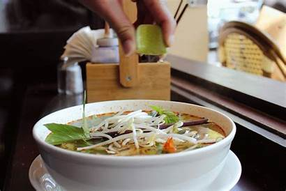 Pho Banh Mi Vietnamese Spicy Sizzling Bowl
