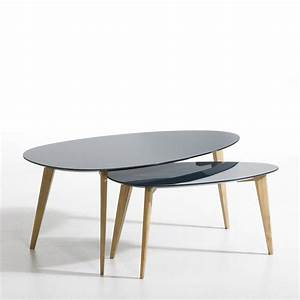 Table Gigogne Design : d co le design scandinave madame figaro ~ Teatrodelosmanantiales.com Idées de Décoration