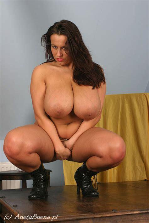 anetabeuna aneta buena big polish tits