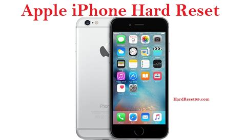 reset ram iphone apple iphone reset how to factory reset