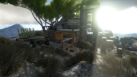 blueprints for a house ark survival evolved enters early access tomorrow