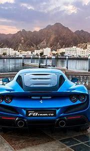 #5400653 / ferrari f8 tributo, cars, 2019 cars, hd, 4k, 5k ...
