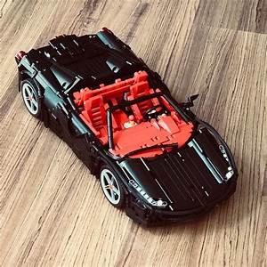 Lego Technic Ferrari : 249 best lego technic vehicles images on pinterest lego technic lego vehicles and lego ~ Maxctalentgroup.com Avis de Voitures