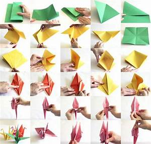 49 Ides En Photos Comment Crer Un Pliage Origami Facile