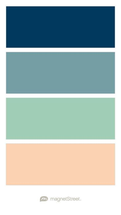 navy dusty teal grayed jade and wedding color