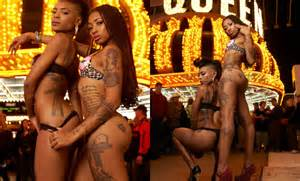 Sky From Black Ink Crew