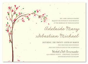 for ever tree wedding invitations are our speciality With wedding cards with trees