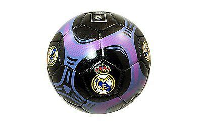 Real Madrid C.F. Authentic Official Licensed Soccer Ball ...