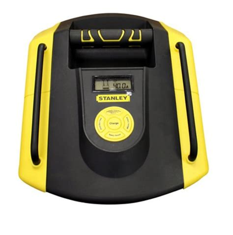 Stanley Bc4009 40 Amp Automatic Battery Charger Bestseller