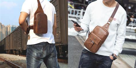 reasons     sling bag  men baggizmo