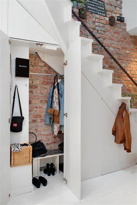 meuble sous bureau ikea quel meuble sous escalier choisir archzine fr