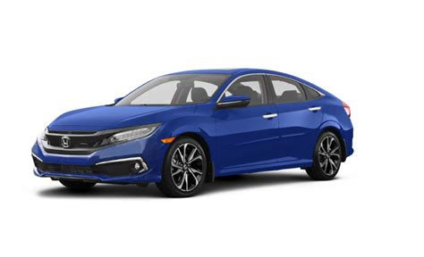 honda civic sedan touring   halton honda
