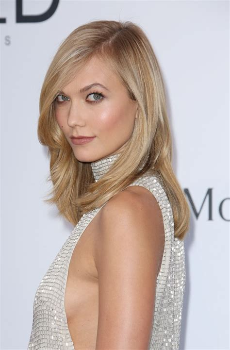 This How Karlie Kloss Does Uptown Style