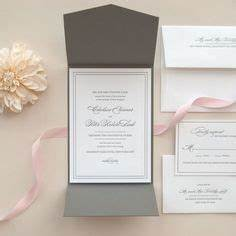 three free microsoft word save the date templates perfect With costco wedding invitations sample