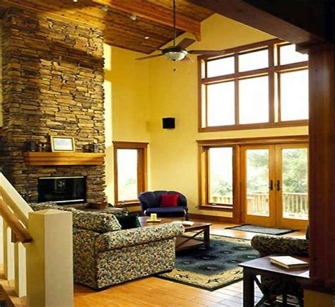 craftsman style homes interiors 46 best images about craftsman style home decor ideas on