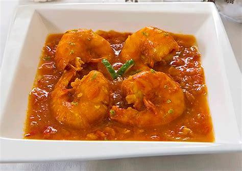recette cuisine r 233 unionnaise la recette de cari camaron combava 224 la cr 233 ole cuisine