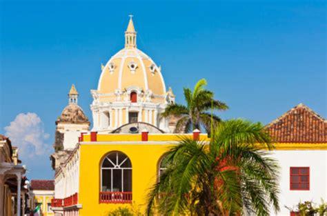 Cartagena City Colombia Tour