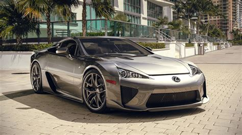 lexus wallpaper lexus lfa 4k wallpapers