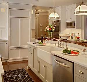 White kitchen cabinetry in chatham nj kountry kraft for Kitchen cabinets nj