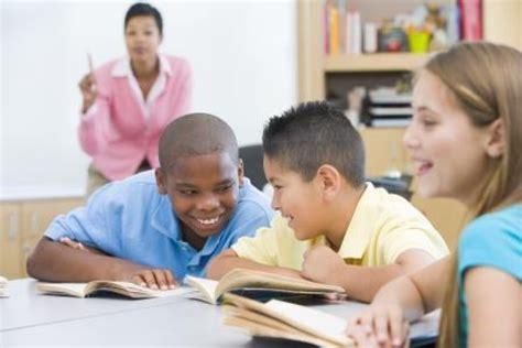 Negatives Of Disruptive Behavior In The Classroom