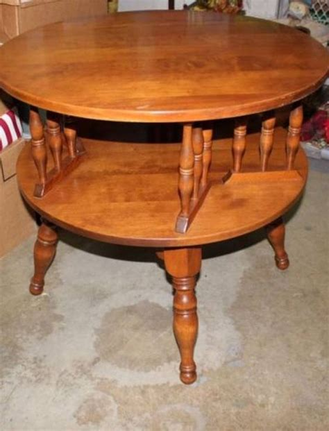 coffee tables columbus ohio ethan allen lazy susan and mid century on pinterest