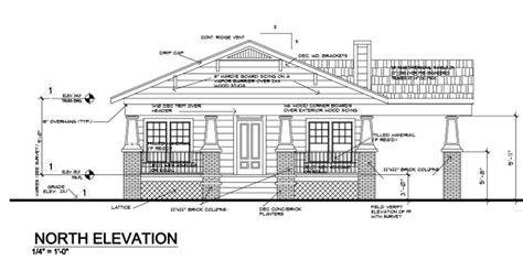 usa architectural elevation cad drawings elevation