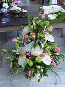 fleuristerie le carrefour de la fleur With chambre bébé design avec envoyer fleurs deuil