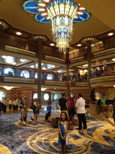 inside the disney dream yelp