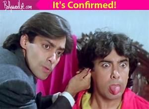 Oh no! Aamir Khan - Salman Khan not a part of the Andaz ...