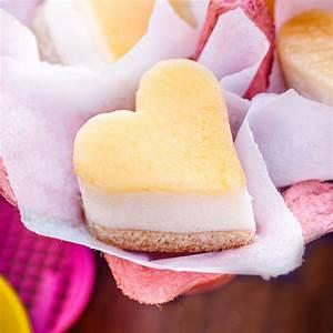 Valentinstag Kuchen In Herzform : kuchen herzchen zum valentinstag selber machen valentins geschenk ~ Eleganceandgraceweddings.com Haus und Dekorationen