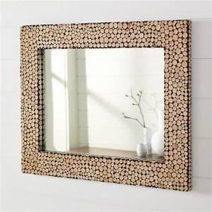 Rahmen Für Spiegel Selber Machen : 15 dekoideen f r diy wandspiegel rahmen kreativ und ~ Lizthompson.info Haus und Dekorationen