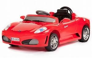 Voiture Electrique Enfant 6 Ans : comment choisir une voiture lectrique pour votre enfant ~ Melissatoandfro.com Idées de Décoration