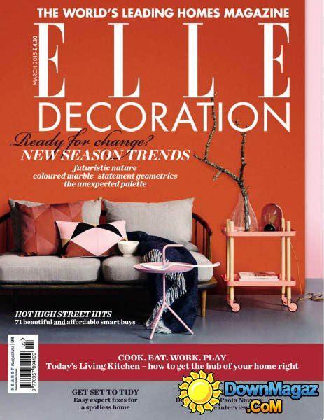 home decorating magazines uk decoration uk march 2015 187 pdf magazines