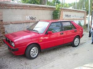 Lancia Delta Hf Turbo : 1986 lancia delta hf 4wd turbo related infomation specifications weili automotive network ~ Medecine-chirurgie-esthetiques.com Avis de Voitures