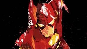 ah42-flash-speed-dark-hero-illust-minimal-art - Papers co