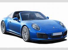 Porsche 911 Targa review Carbuyer