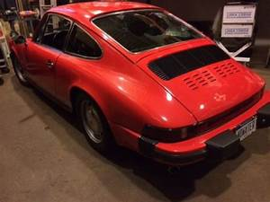 Porsche Nice : purchase new porsche 912e super nice driver gaurds red in roseville michigan united states ~ Gottalentnigeria.com Avis de Voitures