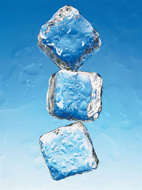 The secrets of frozen water - News - Columbia Daily ...