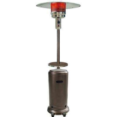 patio heaters outdoor heating  home depot
