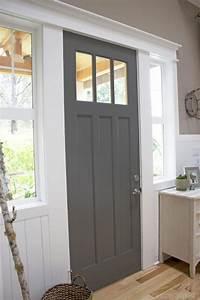 Beautiful, Doors