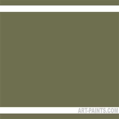 faded olive drab international enamel paints