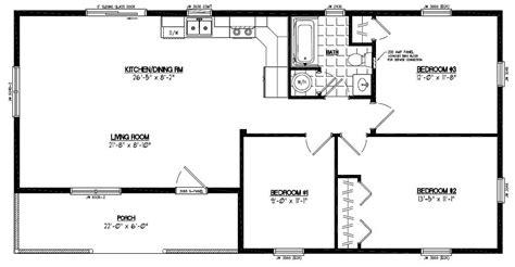 16 x 32 floor plans 2 story floor home plans ideas picture