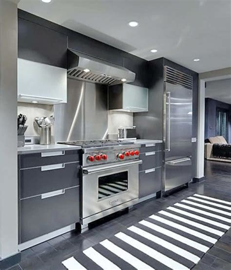 Kitchen Furniture Atlanta by Poggenpohl Cabinetry And Sub Zero Wolf Appliances In This