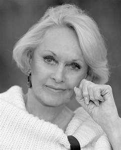 """Tippi Hedren Interview: """"I Didn't Try to Hide the Fact ..."""