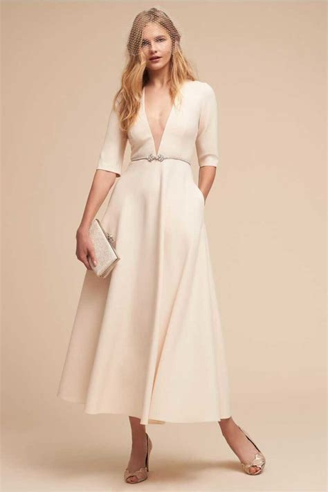 Bhldn 2018 Spring Wedding Dresses You Dont Want To Miss